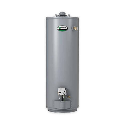 A.O. Smith GCG-50 ProMax Tall Gas Water Heater, 50 gal