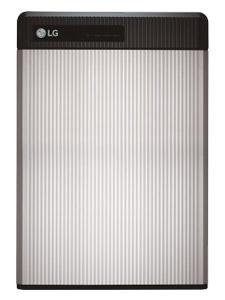 LG Chem Resu 6.5 solar battery storage
