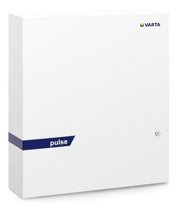 varta pulse battery