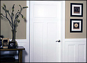 The Basics of Interior Doors