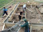 Сколько стоит сделать ленточный фундамент под дом 8 на 8 – Стоимость фундамента под дом 8 на 8