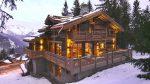 Архитектурный стиль шале – Архитектура дома в стиле шале, фото – Rehouz