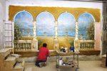 Что такое фресками – Фреска — это… Что такое Фреска?