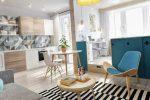 Интерьер однокомнатной студии – Интерьер квартиры-студии (92 фото): выбираем дизайн однокомнатной квартиры