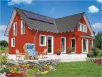 Краска фасадная водоотталкивающая – технология окрашивания деревянного и оштукатуренного фасада