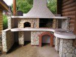 Мангал на веранде пристроенной к дому – Летняя веранда с мангалом из металла и кирпича своими руками + фото