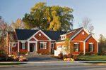 Одноэтажный дом с мансардой проекты – Одноэтажный Дом С Мансардой: 100+ (Фото) Красивых Проектов