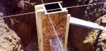 Опалубка под столбчатый фундамент – Опалубка для столбчатого фундамента: из чего сделать