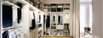 Устройство гардеробной комнаты фото – чертежи, схемы и фото функциональных систем