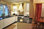 Кухни современная классика фото – Кухни классика — 118 фото в реальных интерьерах