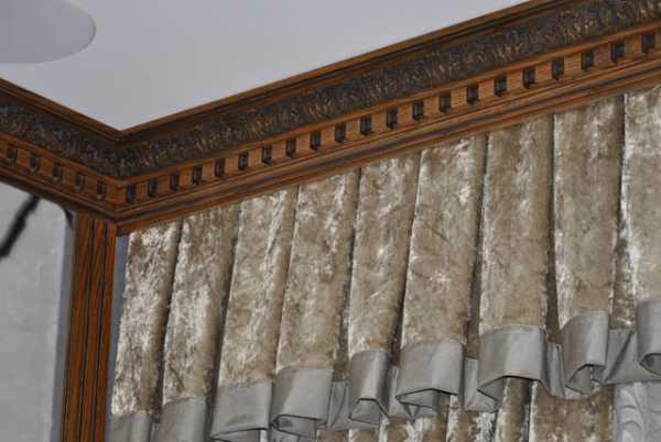 карнизы закругленные для штор потолочные закругленные