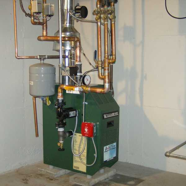газовый котел бмз старого образца характеристики