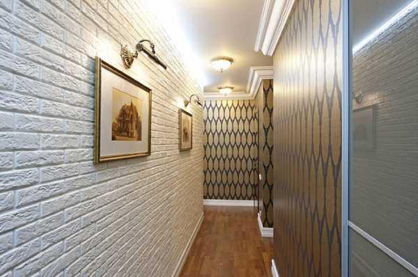 Стена из керамзитобетона и кирпича цена на бетона в москве