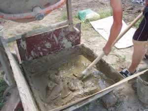 Жидкое стекло в раствор цементный купить бетон в барыбино с доставкой цена за куб